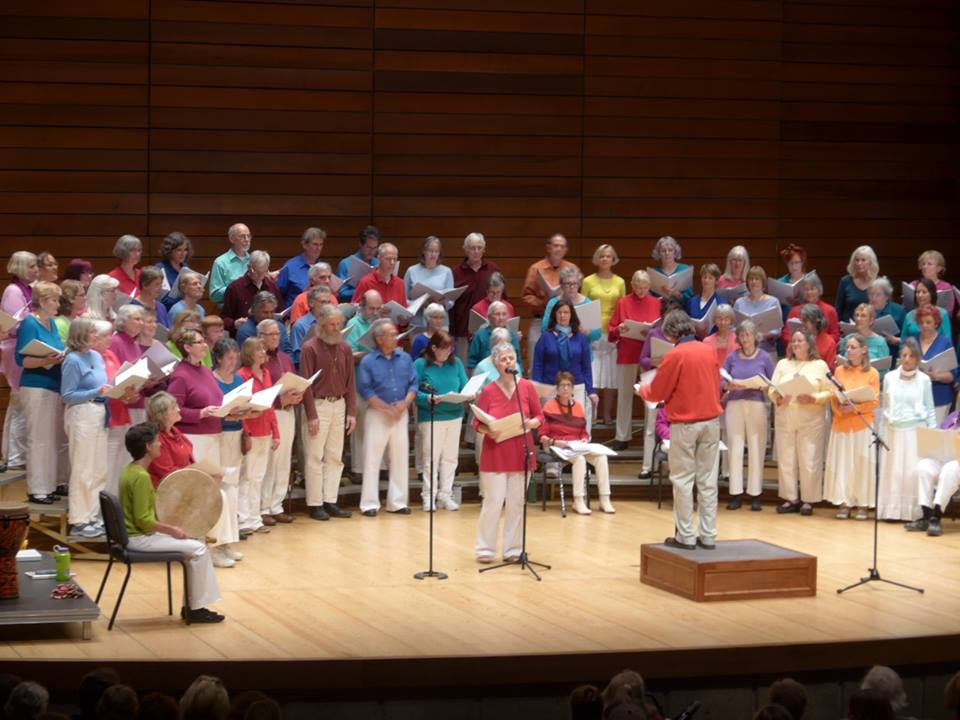 Choral Kaleidoscope 2015