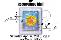 Rogue Valley Mall Performance 2015